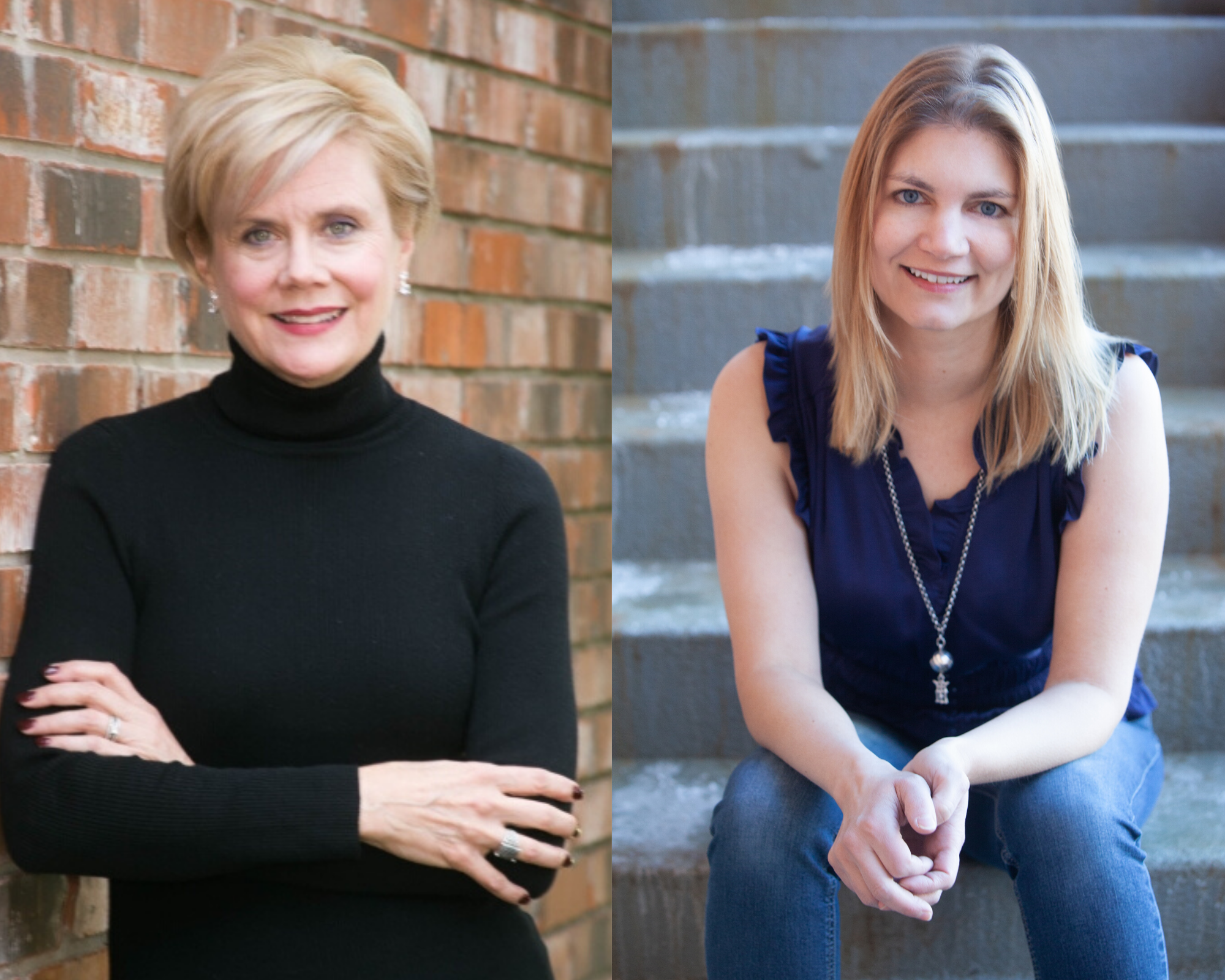On Process and Pain | A Conversation with Debut Authors Mary Cecilia Jackson & Sonja K. Solter