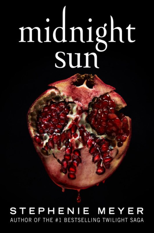 'Midnight Sun,' a Retelling of  'Twilight,' To Publish in August