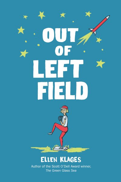 Writing So That Barriers Might Fall: Ellen Klages Discusses Out of Left Field
