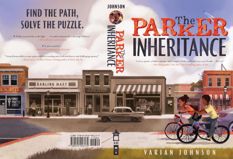 The Parker Inheritance: A Lesson Plan and Resources