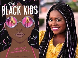 The Black Kids cover and Christina Hammonds Reed