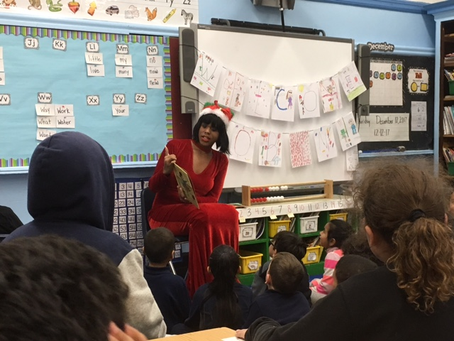 Drag Queen Story Hour NYC Bringing Program to Older Kids