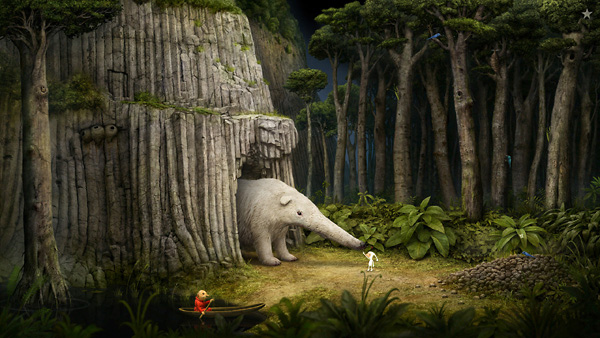 "Samorost 3: It's ""Nothing Short of Wow"" 