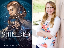 Shielded cover and KayLynn Flanders
