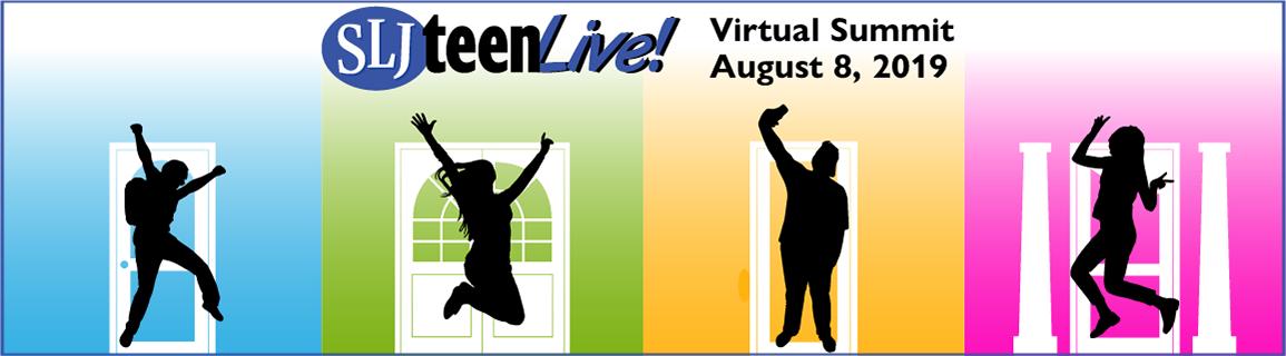 SLJTeen Live! Knocking Down Doors | School Library Journal