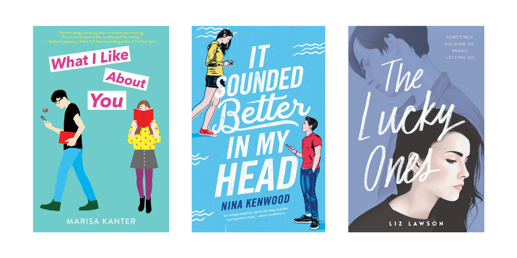 Hot Off the Presses! New Children's and YA Books/Ebooks Out This Week