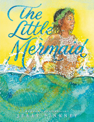 A New Little Mermaid for Our Times, Courtesy of Jerry Pinkney