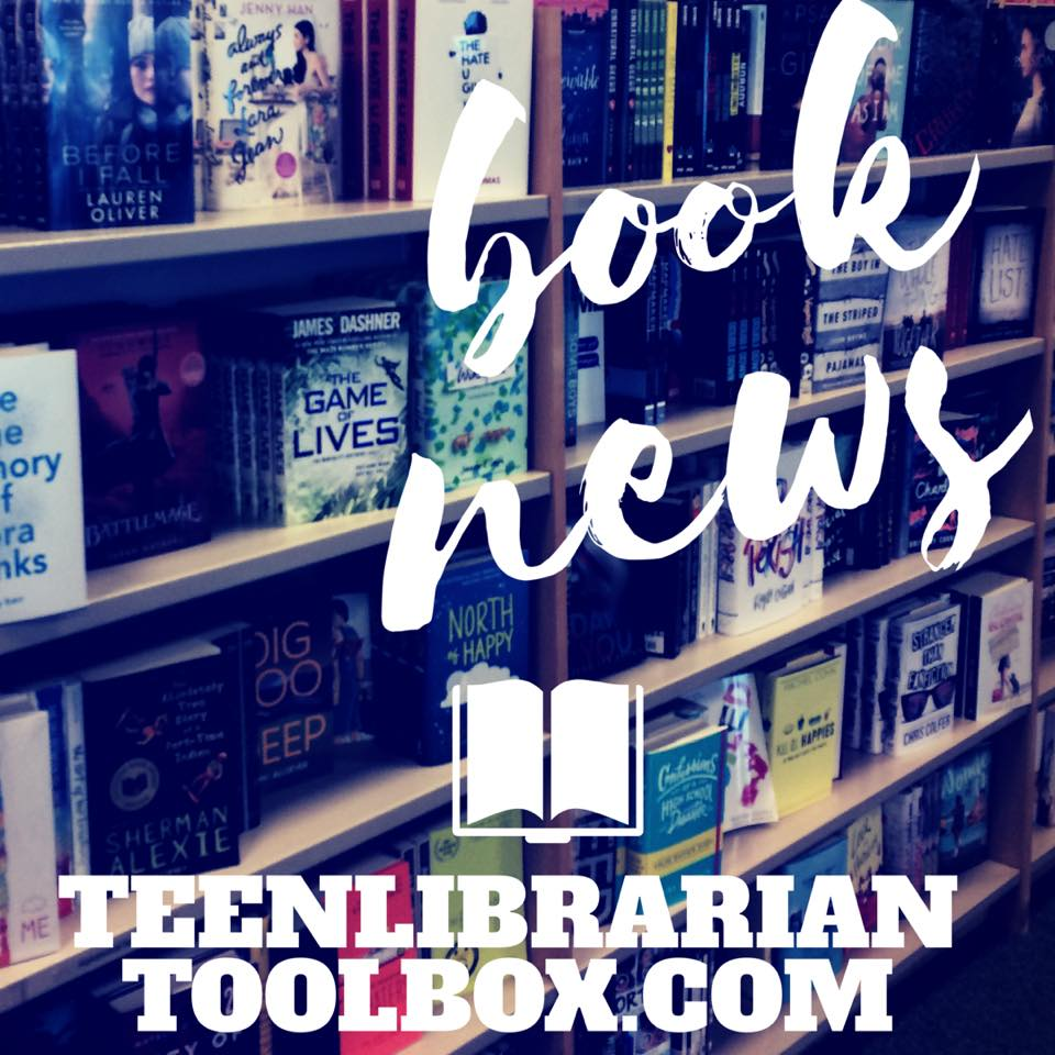 Latest New and Forthcoming YA and MG To Know