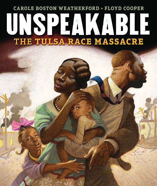 Unspeakable: The Tulsa Race Massacre