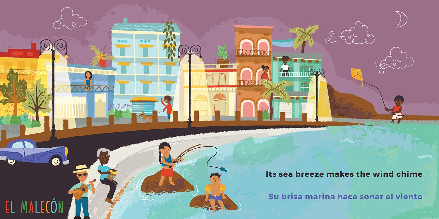 Adorable in Spanish or English: 25 Bilingual Board Books