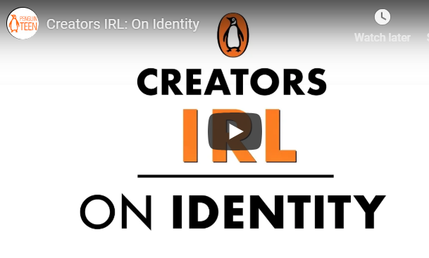 Video Premiere: Creators IRL (Part 3): Identity