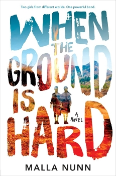 When the Ground is Hard cover