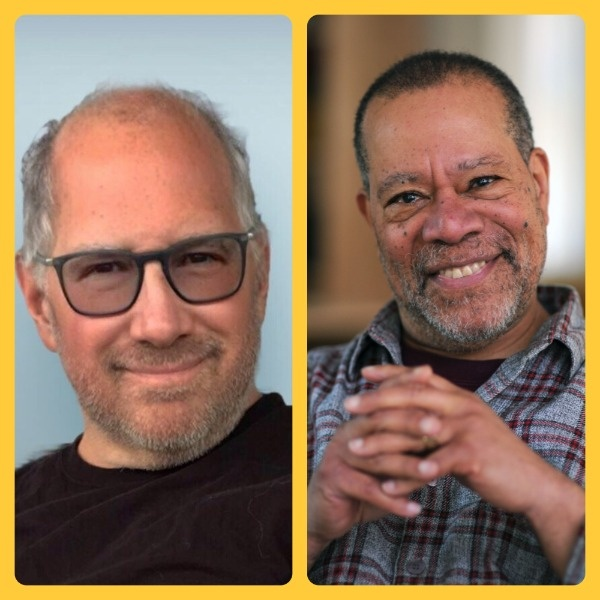 Why Barry Wittenstein and Jerry Pinkney Want You To Read These Banned Books