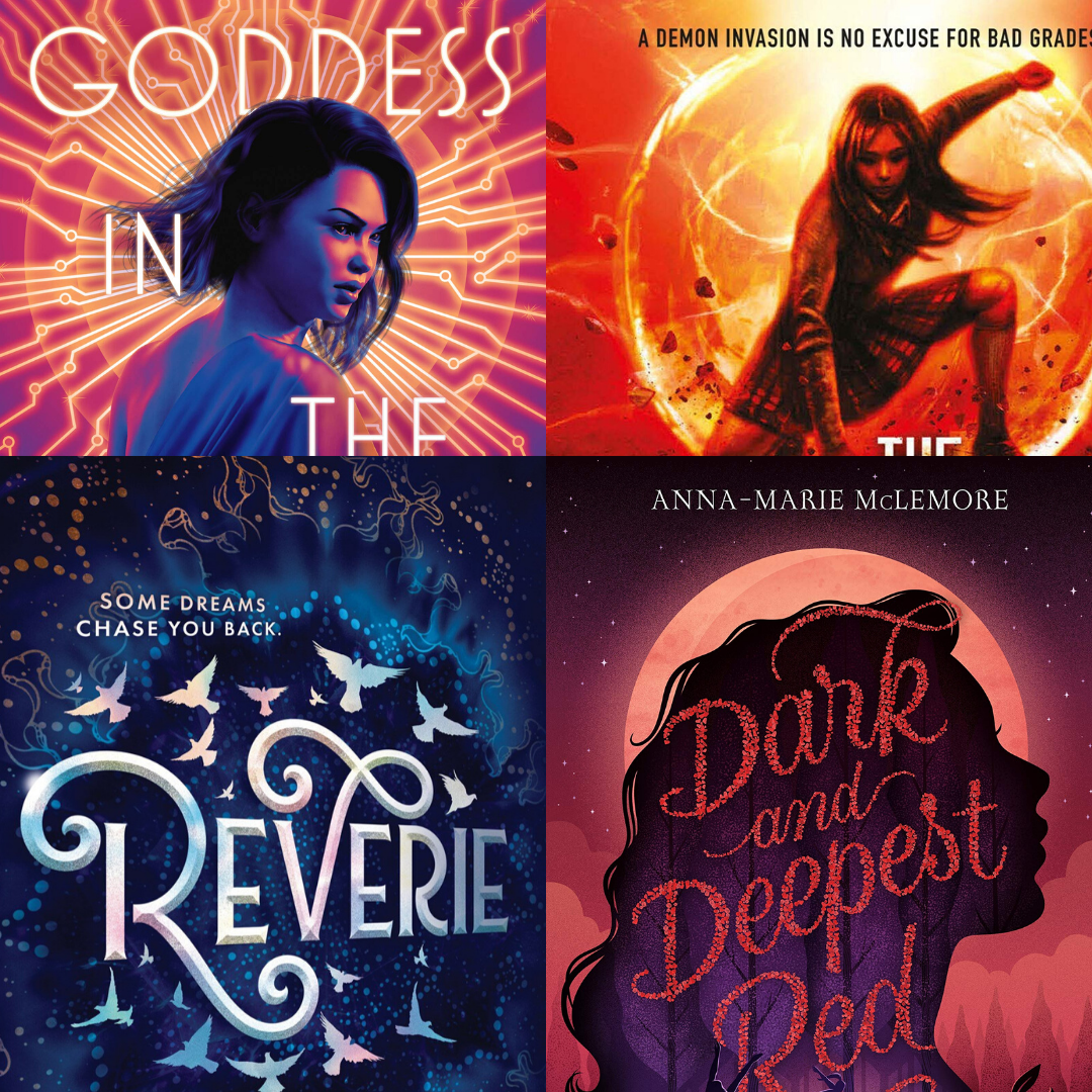 17 Magical and Mind-Bending Sci-Fi & Fantasy Titles for Teens | Summer Reading 2020