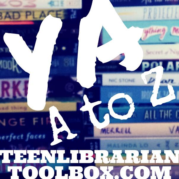 YA A to Z: R is for Classic Retellings