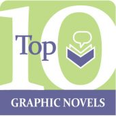 Top 10 Graphic Novels 2017