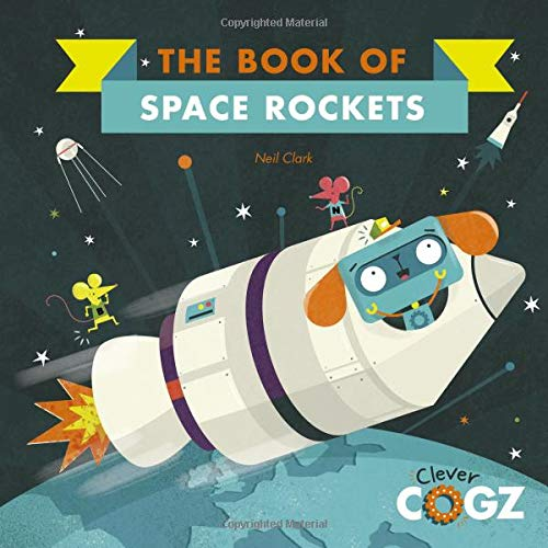 The Book of Space Rockets