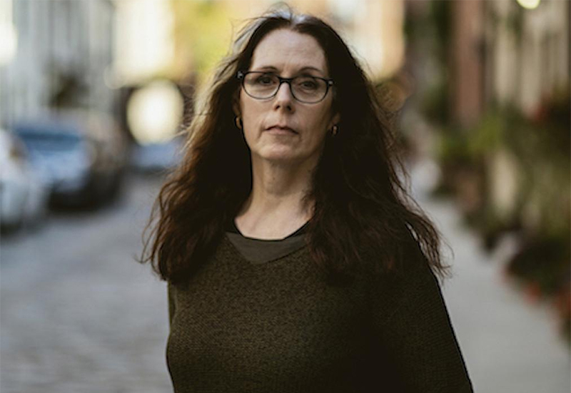 Laurie Halse Anderson Won't Be Silent