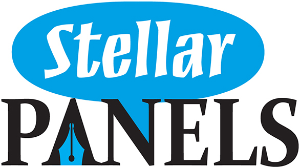 "Introducing ""Stellar Panels,"" SLJ's New Graphic Novels Column"