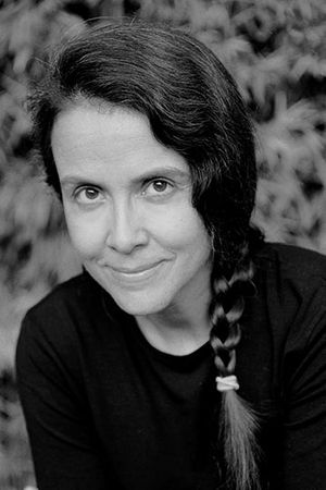 Naomi Shihab Nye Named Young People's Poet Laureate