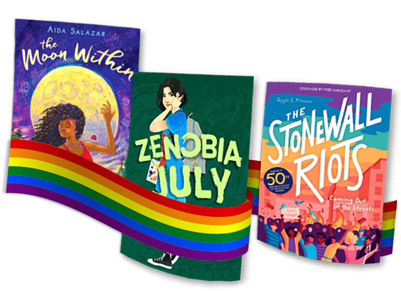 Pride for Tweens | Great Books