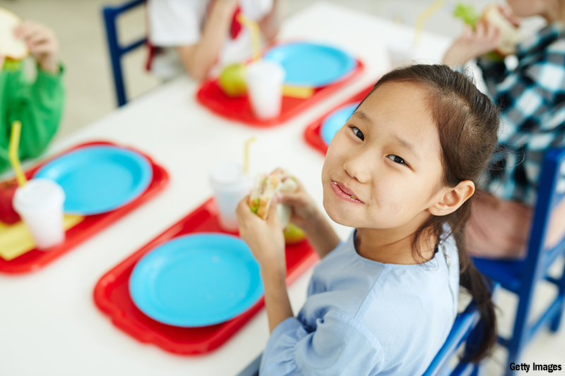 Summer Meals at the Library Are a Key Service, SLJ Survey Shows