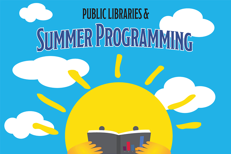 Public Library Summer Programming Is Vital to Communities, SLJ Survey Shows