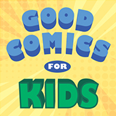 Resource: COVID-19 Comic for Kids