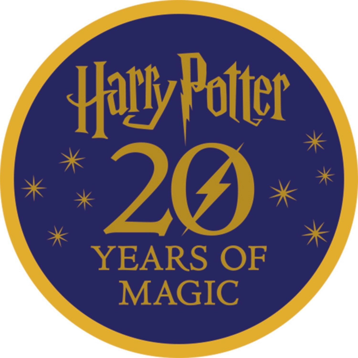 New Publications, A Contest, and More To Celebrate Harry Potter's 20th U.S. Anniversary