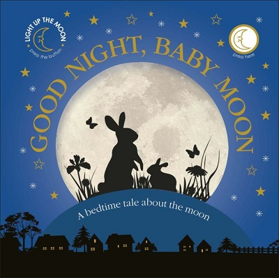 Toddler Time Activity Kit: DK's<em> Good Night, Baby Moon</em>