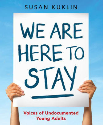 We Are Here to Stay | A Conversation with Susan Kuklin