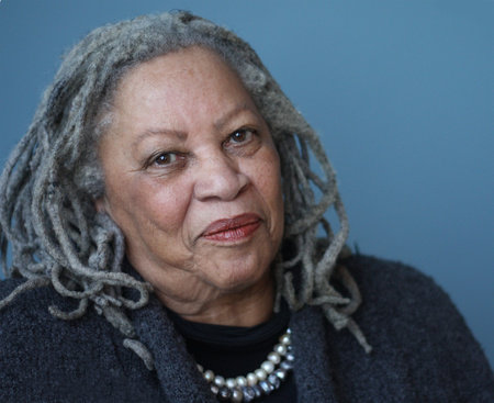 Literary World, Fans, and Friends Mourn the Death of Toni Morrison